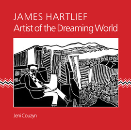 FIRELIZARD - James Hartlief - Artist of the Dreaming World
